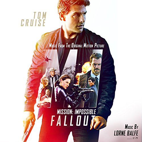 Mission: Impossible - Fallout ...
