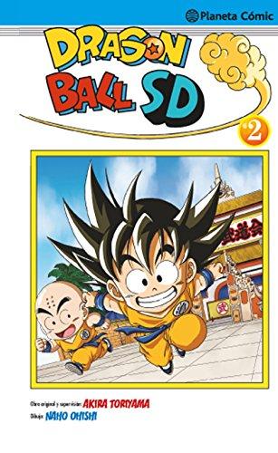 Dragon Ball, No. 2 (DRAGON BALL SD)