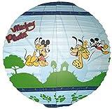 Decofun 82701 Reispapierlampe Mickey