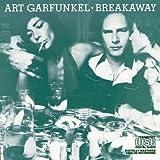 Songtexte von Art Garfunkel - Breakaway