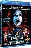 Trampa Para Turistas (Tourist Trap) [Blu-ray]