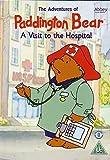 Paddington Bear - Visit Hospital [DVD]