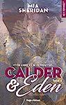 Calder and Eden - tome 2 par Sheridan