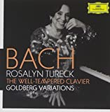 Bach, J.S.: The Well-Tempered Clavier, BWV 846893; Goldberg Variations, BWV 988