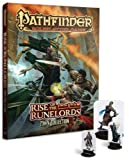 Pathfinder Roleplaying Game - Rise of the Runelords Adventure Path Pawn Collection