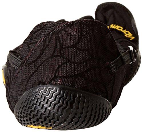 Vibram FiveFingers Damen VI-s Outdoor Fitnessschuhe Schwarz (Black)