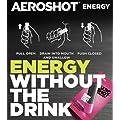 No1GS - Aeroshot - Breathable Pure Energy - LeWhif - Lime…
