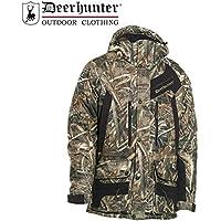 Deerhunter Muflon Jacke lang