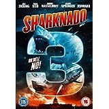 Sharknado 3: Oh Hell No! [DVD] by Tara Reid