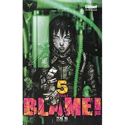 Blame : Tome 5