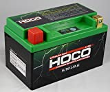 Hoco Lithium Ionen Batterie HJTX12-FP-SI, YTX12-BS, YTX12A-BS, YB12B-B2