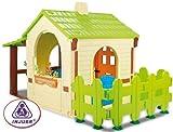 Injusa - Casa de juguete Country House (2033)