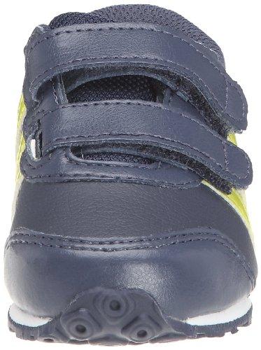 adidas Snice Cf I, Chaussures basses mixte bébé Bleu (G62267)