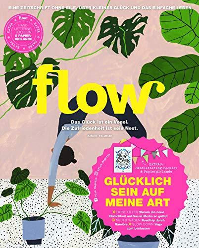 Flow Nummer 40 (2/2019)