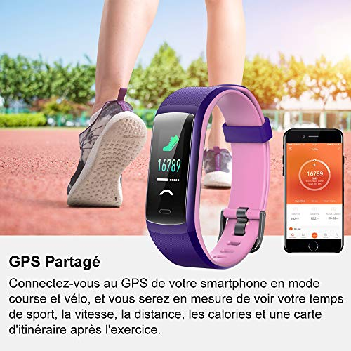 Zoom IMG-3 willful smartwatch orologio fitness donna