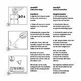 smardy® 6x 13 IN 1 ULTRA Wassertest Set für Trinkwasser – Aquarium schnelltest – einfache Überprüfung der Wasserqualität - 6