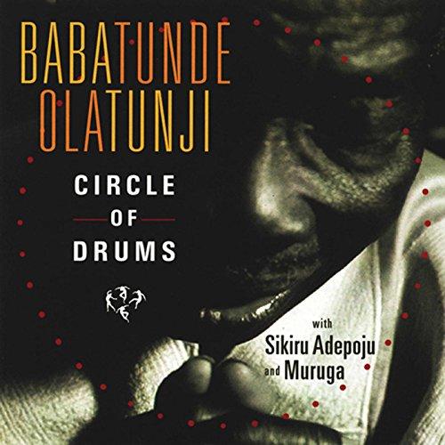 Circle of Drums