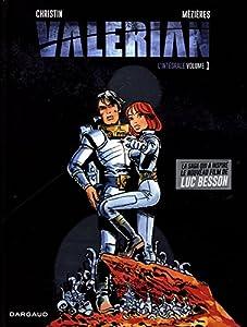 """Afficher """"Valerian n° 01"""""""