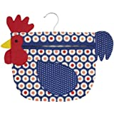 Chicken Peg Bag by Ulster Weavers