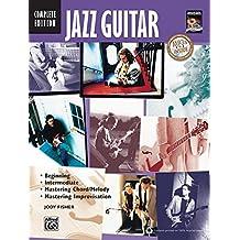 Jazz Gtr Method Complete Bk&Cd --- Guitare --- Alfred Publishing