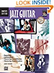 Jazz Guitar Method Complete (Book & C...