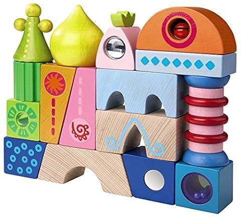 Haba Building Blocks Cordoba