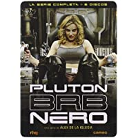 Plutón Brb Nero