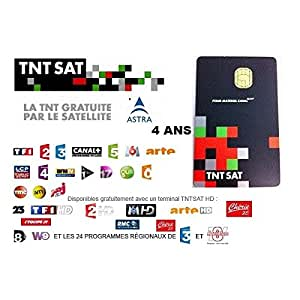 tntsat viaccess smartcard tnt satellite electronics. Black Bedroom Furniture Sets. Home Design Ideas
