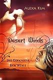 Desert Winds - Die Gefangene der Wüste (Teil 3 der Desert Winds Serie)