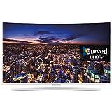 Samsung Series 6 JU6510 4K Ultra HD Smart Curved LED 40 Inch TV (2015 Model), [Importado de UK]