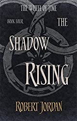 Wheel of Time 04. The Shadow Rising