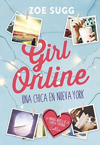 Girl Online: Una chica en Nueva York (Ellas de Montena)