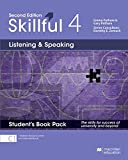 Skillful 2nd edition Level 4 – Listening and Speaking: The skills for success at university and beyond / Student's B