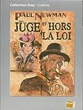 Juge et Hors la loi [DVD] (1972) Un film de John Huston avec Paul Newman, Roy Jenson,...