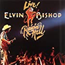 Live-Raisin Hell