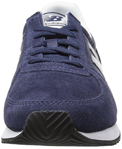 New Balance U220, Sneaker Unisex-Bimbi Blu (Navy)
