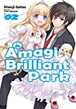 Amagi Brilliant Park: Volume 2 (English Edition)