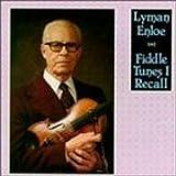 Fiddle Tunes I Recall