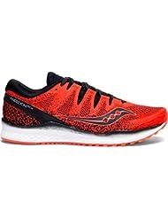 Saucony Freedom ISO 2, Zapatillas de Entrenamiento para Hombre