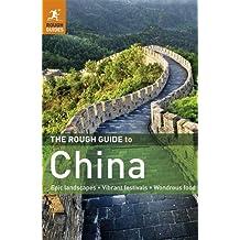 By Martin Zatko TheRough Guide to China by Zatko, Martin ( Author ) ON Jun-01-2011, Paperback