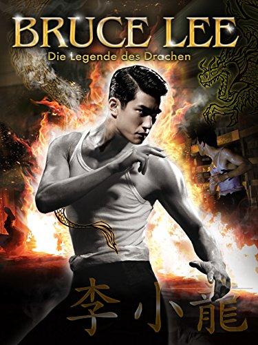 Bruce Lee: Die Legende des Drachen (Jugend-legende)