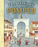 The Story of Pompeii (The Story of... Book 4) (English Edition)