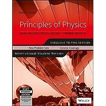 Principles of Physics, 10th Ed