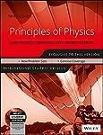 Principles of Physics, 10ed, ISV