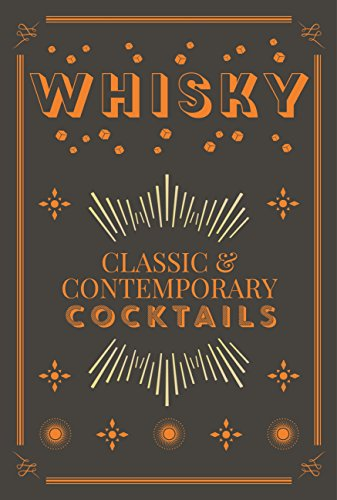 Whisky Cocktails (English Edition)