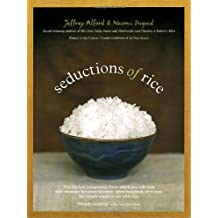 Seductions of Rice: A Cookbook by Alford (2003-05-06)