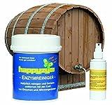 happyzym - natürlicher Enzym-Reinigungspulver Set