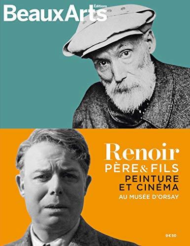 Renoir père et fils : Peinture et cinéma par Collectif