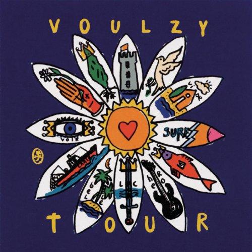 Voulzy Tour