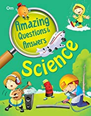 Encyclopedia: Amazing Questions & Answers Sci